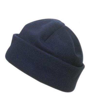 Fleece Hat Bonneti - Bonnet polair assorti au foulard polaire C1743 -Marque: Printwear