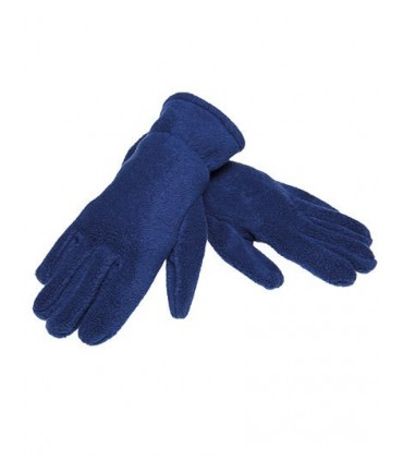 Fleece Promo Gloves - Anti-boulochage -Marque: Printwear