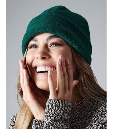 Suprafleece® Ski Hat - Suprafleece ® anti-boulochage   Taille unique convient à presque tous   Tissu ultra thermique - chaleur s