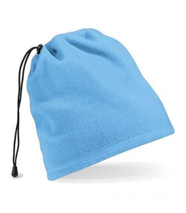 Suprafleece® Snood/ Hat Combo - Suprafleece ® anti-boulochage | Design unique à double usage: comme bonnet ou chauffe-nuque | Co