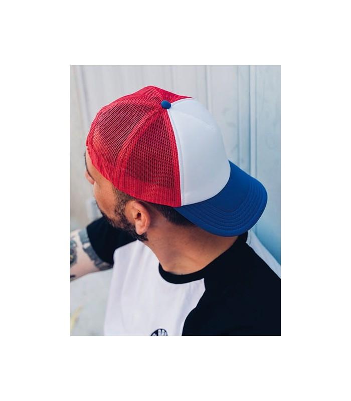 Rapper Cap