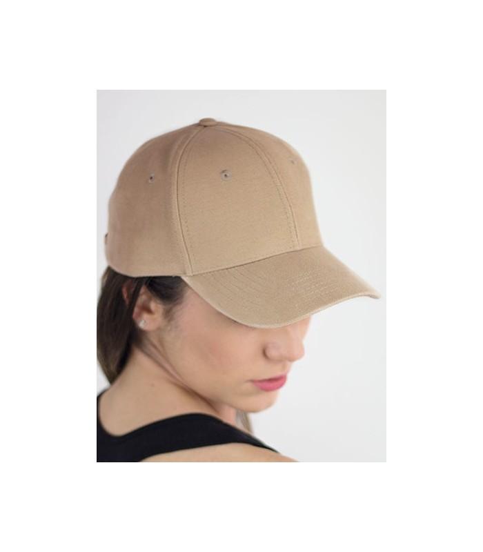 Liberty Six Cap