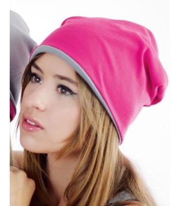 Extreme Hat - Bonnet à double couche | Réversible | 6 coutures -Marque: Atlantis