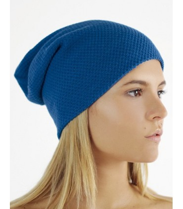 Snobby Hat - Bonnet oversize | Couche double | 6 coutures -Marque: Atlantis