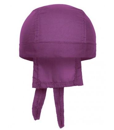 Bandana Hat - Trendy bandana | À nouer dans la nuque -Marque: Myrtle beach