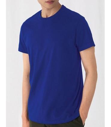 T-Shirt E190 - 100% coton filé à anneaux pré-rétréci | T-shirt à manches courtes contemporain, qualité de tissu 150 g par B&