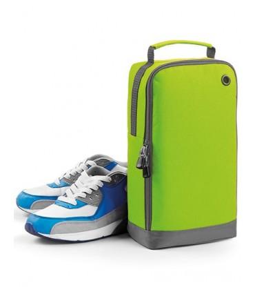 Athleisure Sports Shoe / Accessory Bag - Mixte de polyester 600D/420D | Résistant à l'eau | Espace intérieur lavable | Poches |
